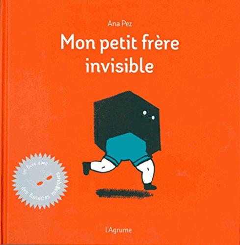 Mon petit frère invisible: Pez, Ana