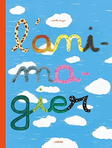 Animagier (L'): Louzon, Camille