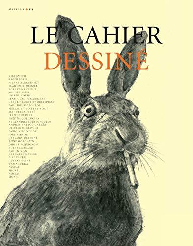 CAHIER DESSINE N9 -LE- MARS 2014: COLLECTIF