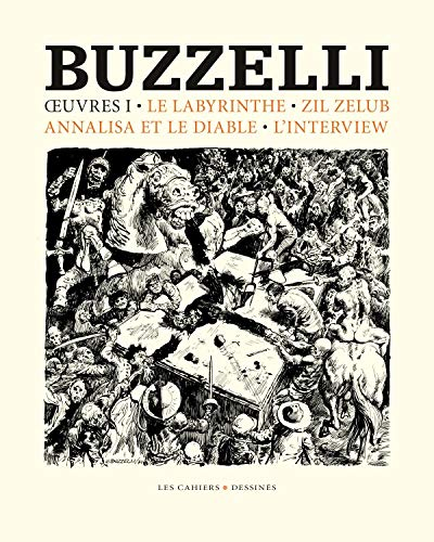 OEUVRES 1: BUZZELLI GUIDO