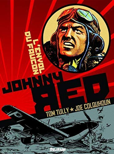 Johnny Red, t. 01: Tully, Tom