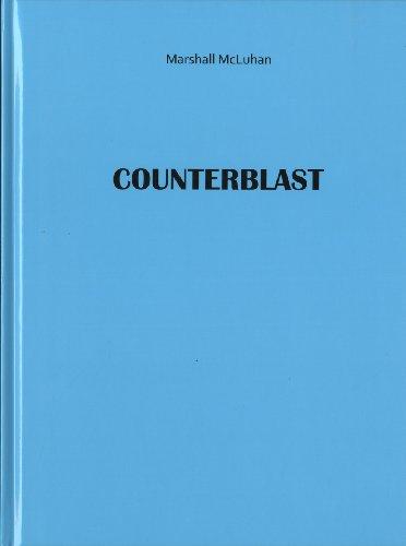 Counterblast: McLuhan, Marshall