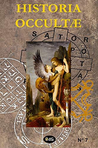 Historia Occultae N°07 - Revue annuelle des: Genevieve Beduneau; Claude