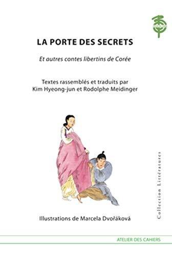 PORTE DES SECRETS -LA-: MEIDINGER R. / HYEON