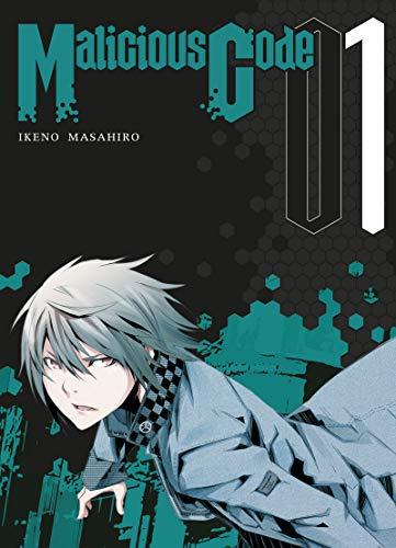 Malicious Code - 01: Masahiro, Ikeno