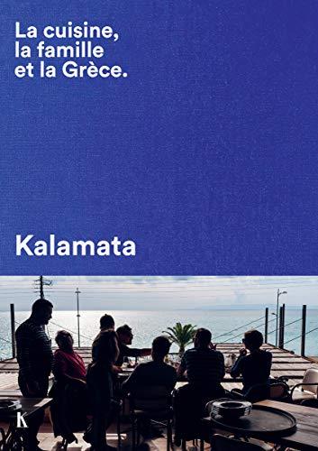 La cuisine, la famille et la Grèce: Julia SAMMUT