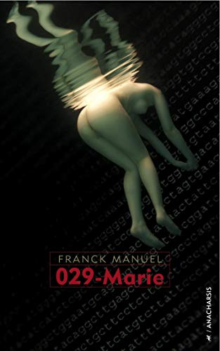 029 MARIE: MANUEL FRANCK