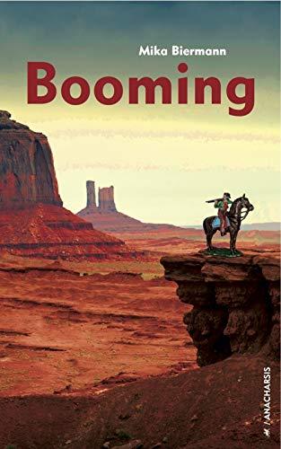 Booming: Biermann, Mika