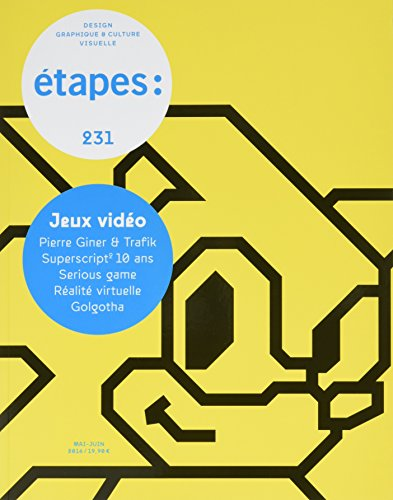 ETAPES 231 JEUX VIDEO: COLLECTIF
