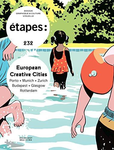 ETAPES 232 EUROPEAN CREATIVE CITIES: COLLECTIF