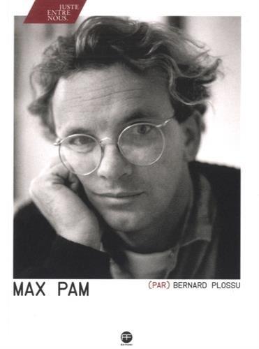Max Pam: Plossu Bernard