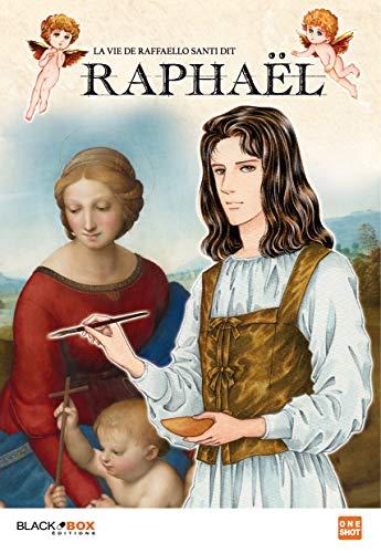 La Vie de Raffaello Santi Dit Raphael: Machiko Satonaka