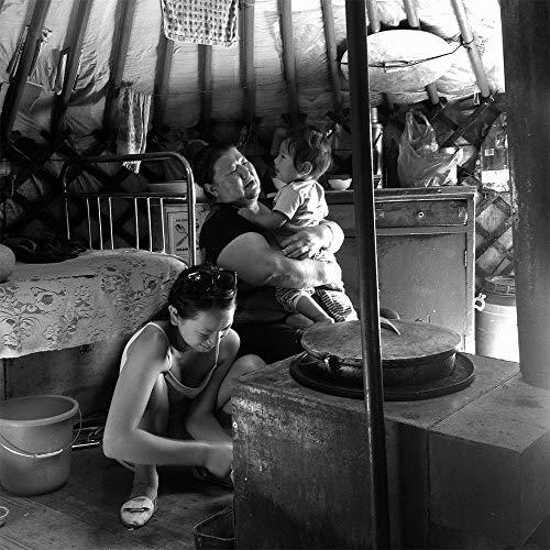 9791092565300: L'appel du bonheur : Le partage alimentaire mongol