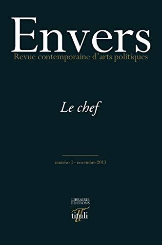 9791092653175: Le Chef - Numero 1