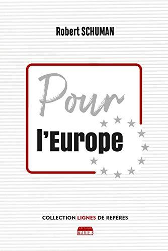 9791093576565: Pour l'Europe