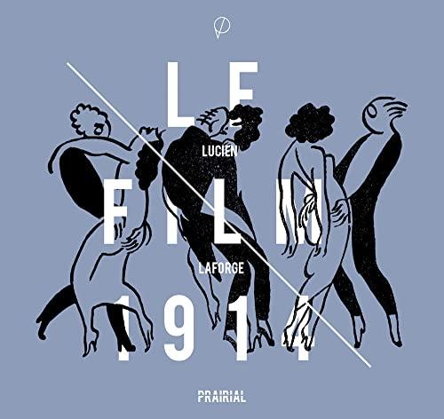 FILM 1914 -LE-: LAFORGE LUCIEN