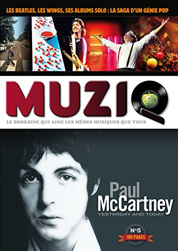 Muziq, n°5: Collectif
