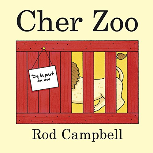 CHER ZOO: CAMPBELL ROD