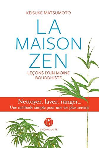 La Maison zen: MATSUMOTO, KEISUKE