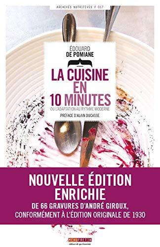 9791096339402: La Cuisine en 10 Minutes