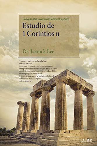 Estudio de 1 Corintios II: Dr Jaerock Lee