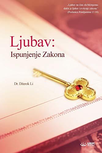 Ljubav: Ispunjenje Zakona(Bosnian): Jaerock, Lee