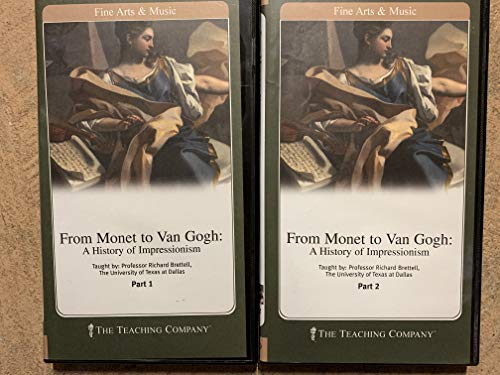 The Great Courses: Fine Arts Music, From