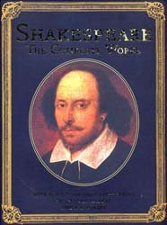 THE COMPLETE WORKS OF WILLIAM SHAKESPEARE in: William Shakespeare