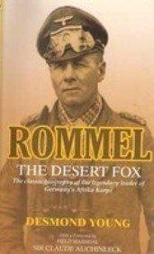 9798181560796: Rommel: The Desert Fox