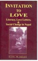 9798187138937: Invitation To Love: Literacy Love Letters And Social Change In Nepal