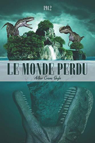 9798564839921: LE MONDE PERDU
