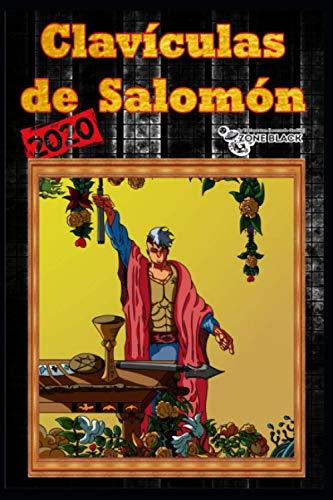 9798580072852: Clavículas de Salomón 2020