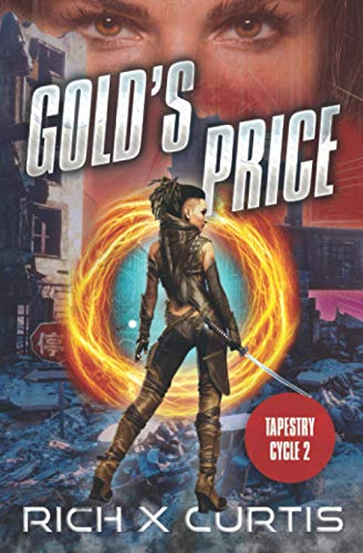 9798585384776: Gold's Price: Tapestry Cycle Book 2