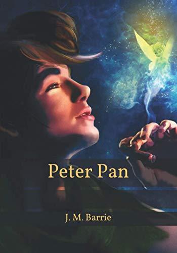 9798590636549: Peter Pan