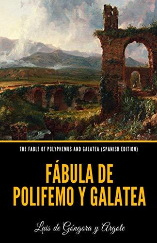 The Fable of Polyphemus and Galatea (Spanish: Luis de Góngora