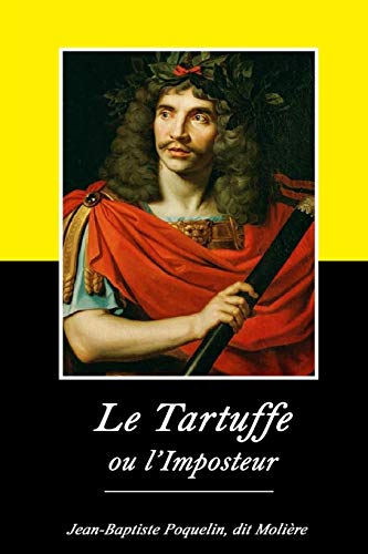 9798616845689: Tartuffe ou l'Imposteur