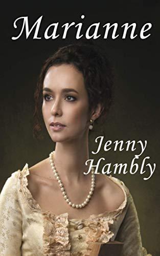 9798628427521: MARIANNE: A Regency Romance (Miss Wolfraston's Ladies)