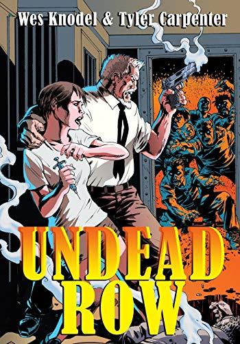 9798632003025: Undead Row