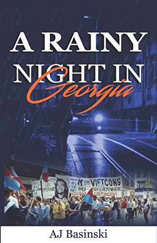 9798638075422: A Rainy Night in Georgia