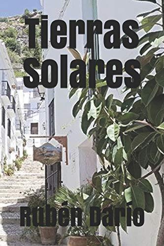 Tierras Solares (Paperback): Ruben Dario