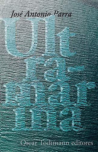 9798656690669: Ultra-marina: 1 (OT editores)
