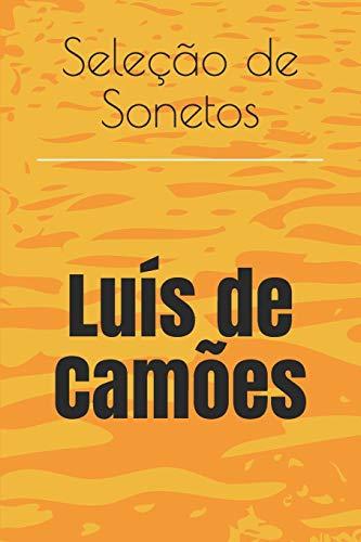 Selecao de Sonetos (Paperback): Luis de Camoes
