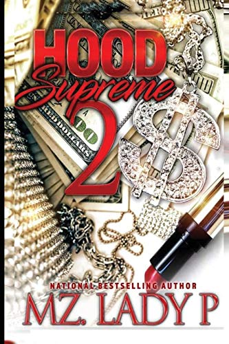 Book Cover: Hood Supreme 2