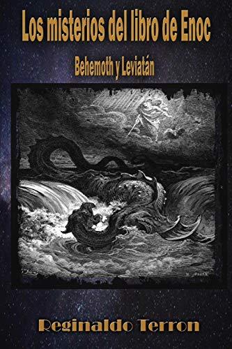9798669590512: Los misterios del libro de Enoc Beemoth y Leviatán: 1