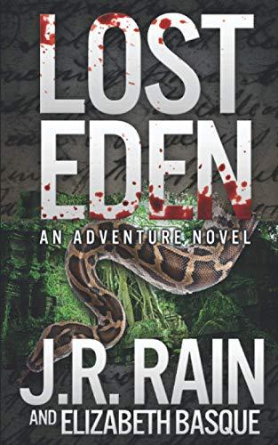9798674495321: Lost Eden