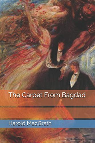 9798684125270: The Carpet From Bagdad