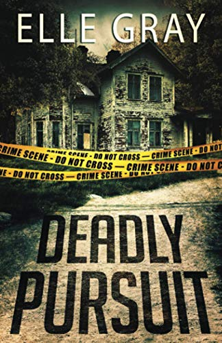 9798692292902: Deadly Pursuit: (Arrington Mystery)
