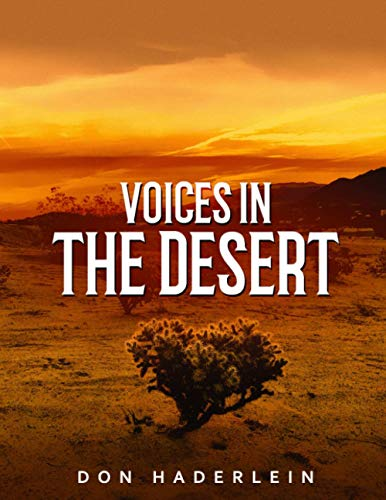 9798698779186: Voices in the Desert (Through the Life)