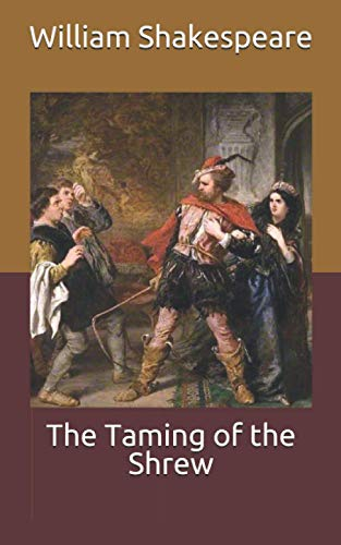 9798709596689: The Taming of the Shrew