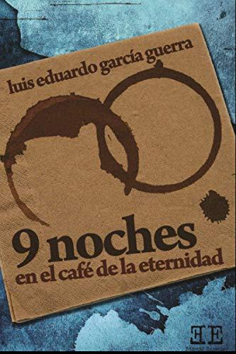 9798723286832: Nueve noches en el café de la eternidad